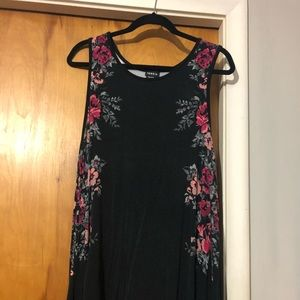 Floral Tank from Torrid